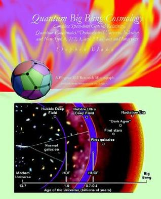 Quantum Big Bang Cosmology: Complex Space-Time General Relativity, Quantum Coordinates, Dodecahedral Universe, Inflation, and New Spin 0, 1/2, 1, and 2 Tachyons and Imagyons