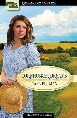 Cornhusker Dreams (Nebraska Brides #1-3)