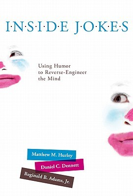 Inside Jokes by Matthew M. Hurley
