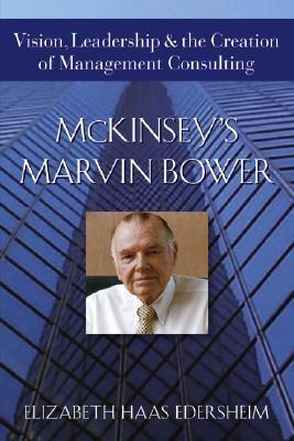 McKinseys Marvin Bower