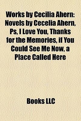 Works by Cecelia Ahern