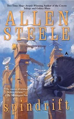 Spindrift by Allen Steele