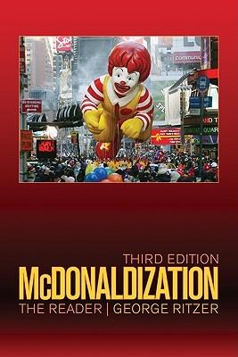 McDONALDIZATION by George Ritzer