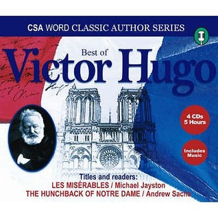Best of Victor Hugo