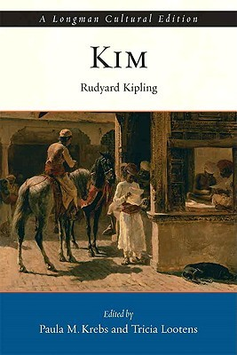 Kipling's Kim, a Longman Cultural Edition