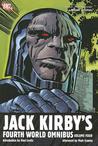 Jack Kirby's Fourth World Omnibus, Vol. 4