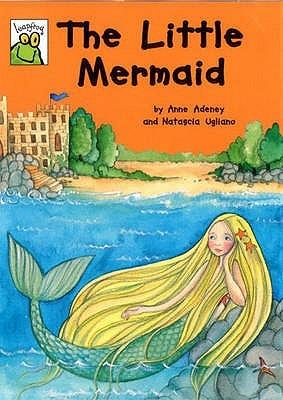 The Little Mermaid (Leapfrog)