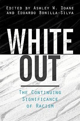 White Out by Ashley W. Doane