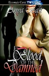 Blood of the Damned (The Embraced, #4)