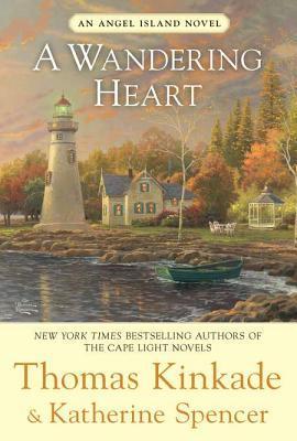 A Wandering Heart by Thomas Kinkade