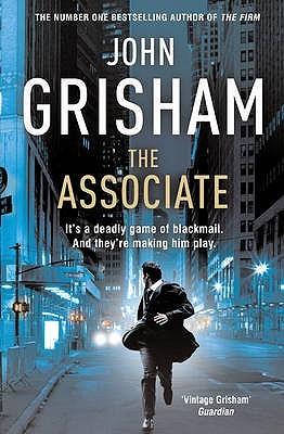the associate john grisham pdf
