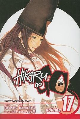 Hikaru no Go, Vol. 17: A Familiar Face