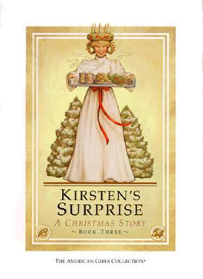 Ebook Kirsten's Surprise: A Christmas Story by Janet Beeler Shaw read!
