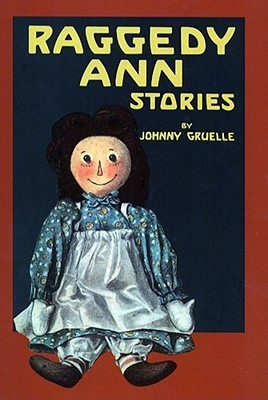 Raggedy Ann Stories(Raggedy Ann and Andy)