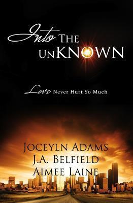Into The Unknown by Jocelyn Adams