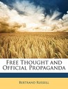 Free Thought and ...