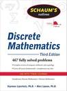 Schaum's Outline of Discrete Mathematics (Schaum's Outline Series)