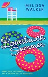 Lovestruck Summer by Melissa C. Walker