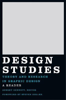 Design Studies: Theory and Research in Graphic Design