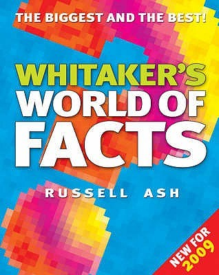 Whitaker's World of Facts