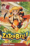Zatch Bell!, Volume 1 (Zatch Bell! #1)