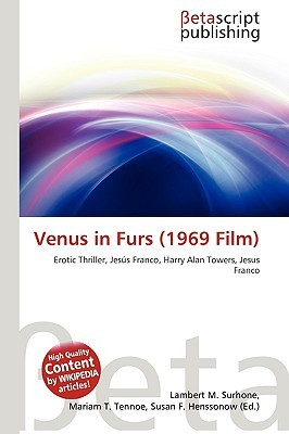 Venus in Furs (1969 Film)