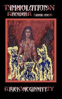 Immolation: Render Book One