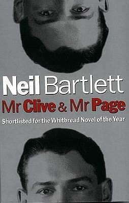 Mr Clive And Mr Page