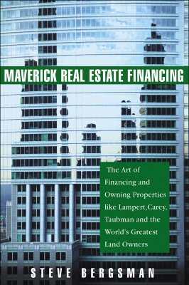 Maverick Real Estate Financing by Steve Bergsman