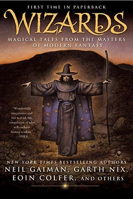 Wizards by Jack Dann