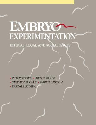 Embryo Experimentation