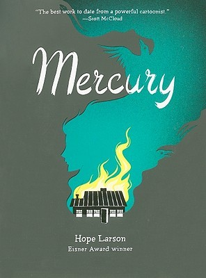 Mercury by Hope Larson