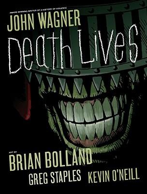 Death Lives!