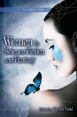 Women in Science Fiction and Fantasy, 2 volumes