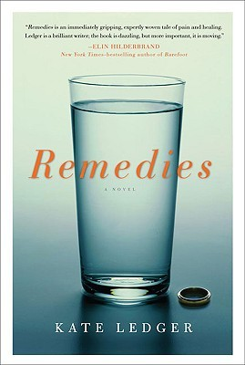 Remedies by Kate Ledger
