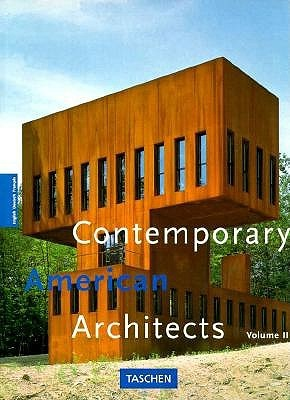 Contemporary American Architects: Volume II