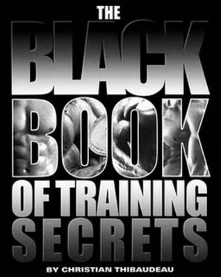 The Black Book Of Training Secrets