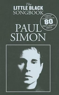 Little Black Songbook: Paul Simon (Little Black Songbook)
