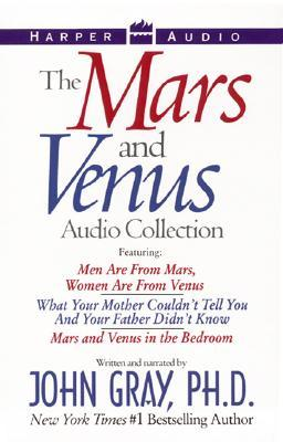 The Mars and Venus Audio Collection