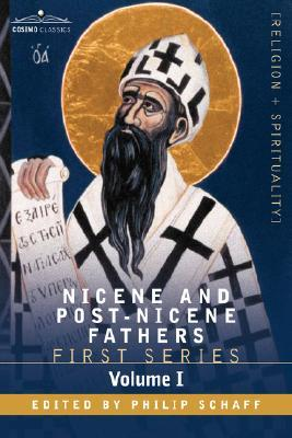 The Confessions/Letters (Nicene & Post-Nicene Fathers 1)