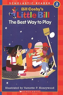 The best way to play by Bill Cosby