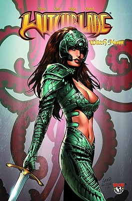 Witchblade Volume 10: Witch Hunt (Witchblade)