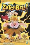 Zatch Bell!, Volume 3