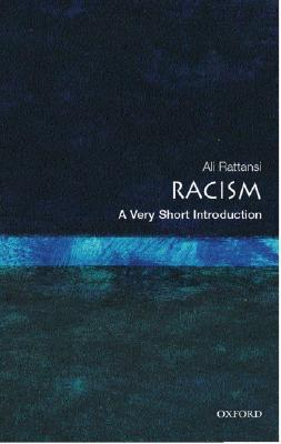 Racism a very short introduction by ali rattansi 784163 fandeluxe Images