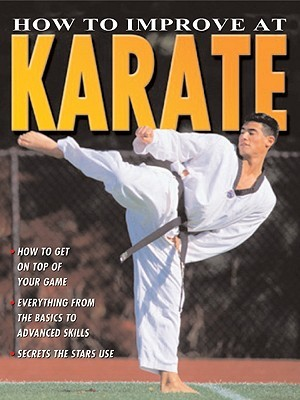 How to Improve at Karate
