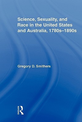 Science, Sexuality, and Race in the United States ...