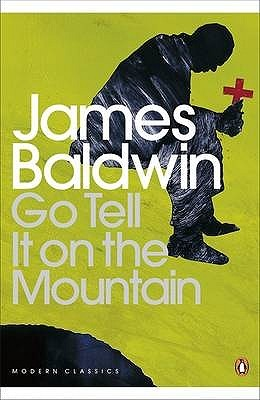 Image result for go tell it on the mountain book