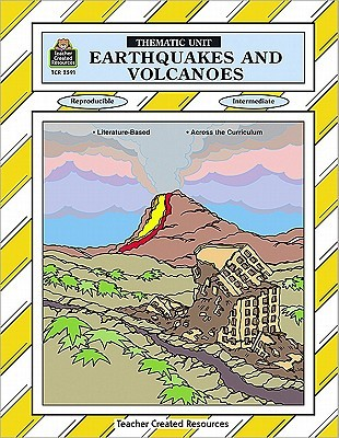 Earthquakes and Volcanoes Thematic Unit