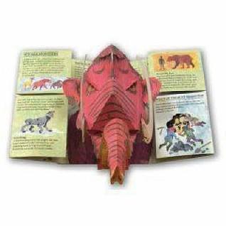Encyclopedia Prehistorica by Robert Sabuda