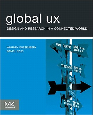 Adapting User Experience for Global Projects: Towards a Universal UX